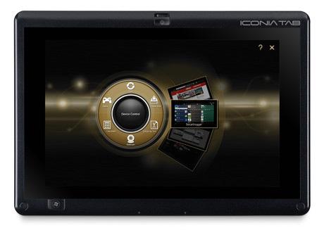 Tablet Iconia W500 od firmy Acer ju� na rynku?