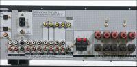 Podłączenie amplitunera Sony STR-DE497 do PC (5.1)