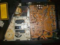 Panasonic SA-CH34 - ...i objawy optycznego rasizmu