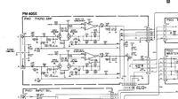 Marantz PM-40SE - Cicho na wejściu gramofonowym
