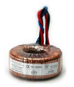 Siłownik elektrotermiczny -wspólny GND prądu stałego i zmiennego -jak podłaczyć?