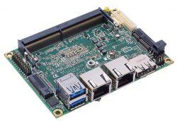 PICO51R - jednopłytkowy komputer Pico-ITX z M.2, SATA