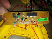 RX/TX-2B - Bardzo mały zasięg aparatury 27 MHz