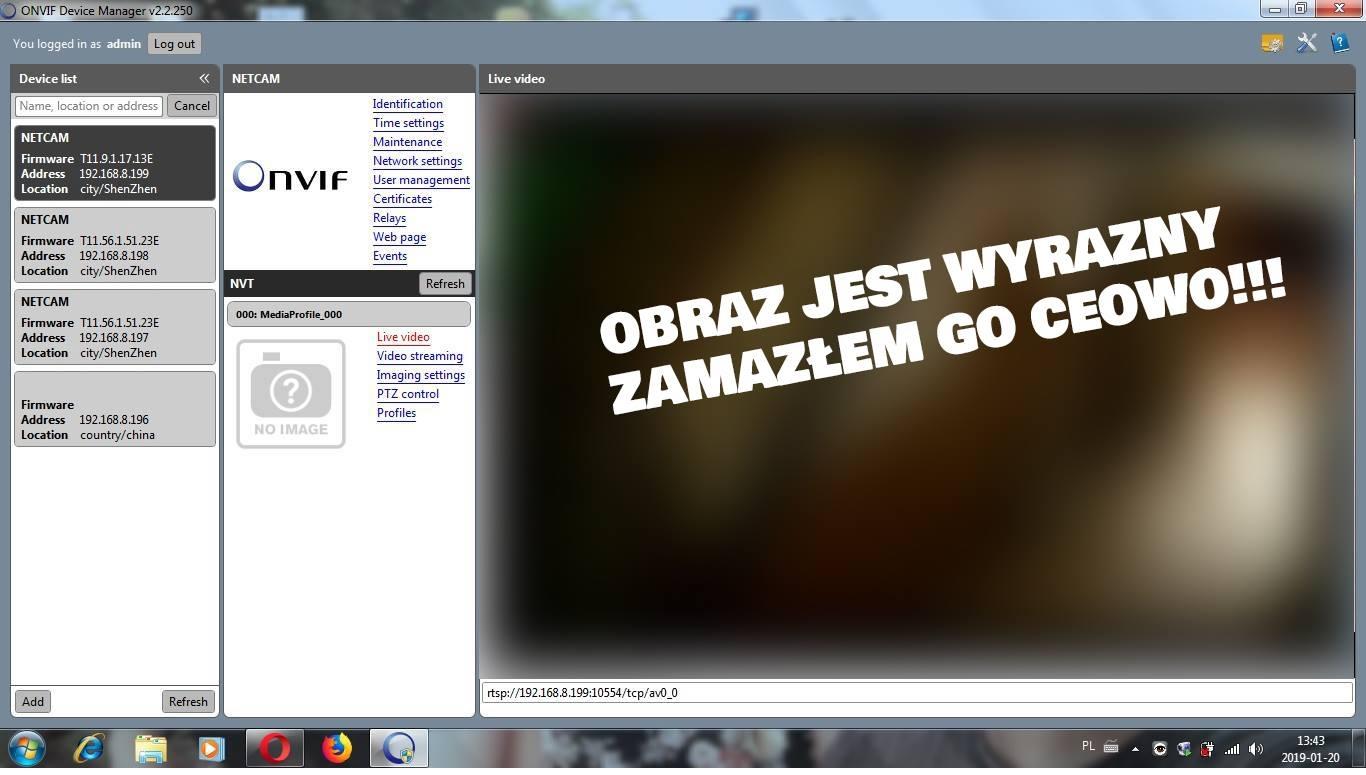 Jak dobrać rejestrator do kamer IP P2P ONVIF Overmax camspot