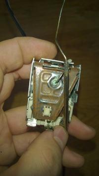 mastercook mb-8ex - Zamiennik termostatu z kapilarą