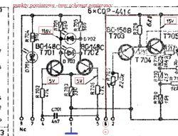 Zodiak DSS 401 Zero FM Problem - Dziwaczne zachowanie po strojeniu