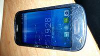 Samsung I8190N - Wymiana digitizera oraz zanikający sygnał gps