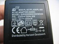 Akumulator do latarki halogenowej PL-837HN