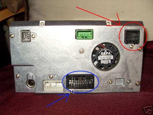 Radio Honda BB712PA, mam wsad, jak znale�� kod?