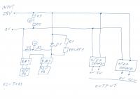 Mini DC UPS z jakich komponentów?
