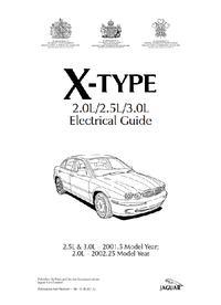 Jaguar X-Type 2.0d - potrzebny schemat, Pali bezpiecznik czujnika pedału stopu