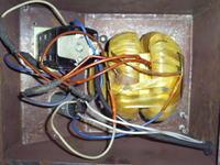 Urządzenie do badania wirników.