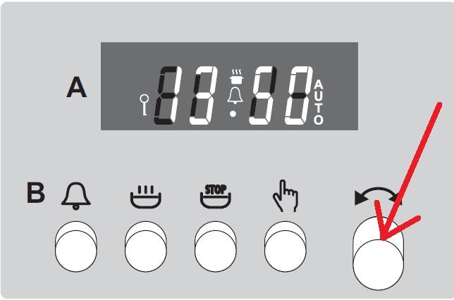 Programator Kuchenki Amica Electronic Control Elektrodapl