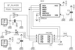 Odtwarzacz audio na PMS150C (piotr_go)