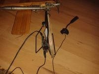 Obrotomierz Akustyczny na Raspberry PI