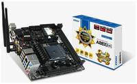 MSI A88XI AC - p�yta mini-ITX pod APU AMD, z WLAN 802.11ac