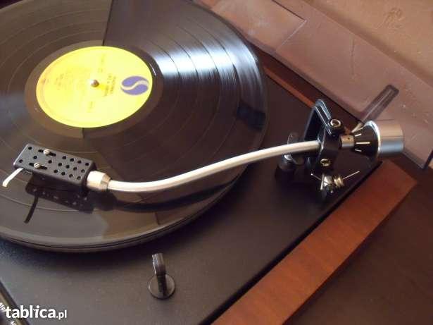 gramofon Bernard G-603 - jakie kulki w �o�ysku ramienia?