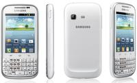 Samsung Galaxy Chat - smartphone z Androidem 4.0 i klawiatur� QWERTY