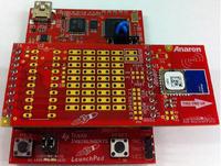 Komunikacja peer-to-peer z wykorzystaniem modułów radiowych A110LR09A
