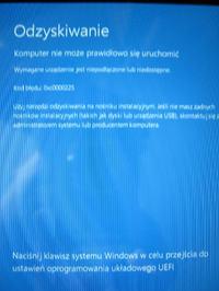 Kiano Intelect 8 3G ms, ustawienia fabryczne, reset