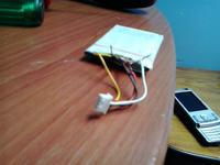 Manta GPS-010 - Bateria nie trzyma - wymiana baterii.