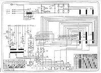 Esab Topflex400 model LAS 400. Dwa przełączniki dozowania mocy...