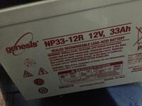 Jaki akumulator jako zamiennik do maszyny myjacej.