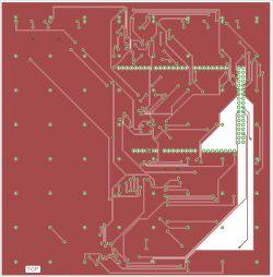Led Cube 8x8x8 z wykorzystaniem drivera LED