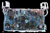 Ultrad�wi�kowy detektor ruchu