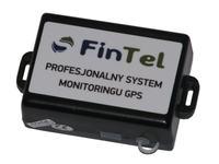 VW LT 35 - Montaż monitoringu GPS