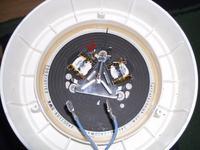 Czajnik Philips HD4672 nie grzeje po włączeniu