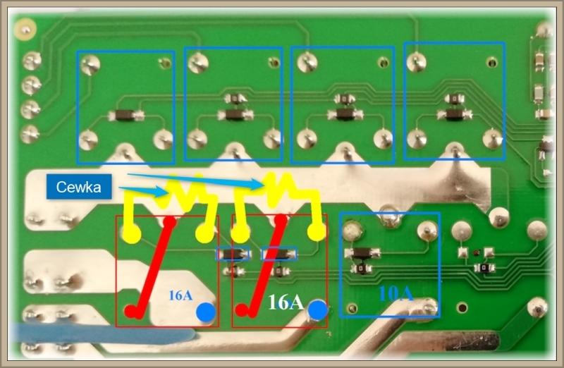 Piekarnik Whirlpool OAKZ9 7921 - po włączeniu do gniazdka sam się nagrzewa