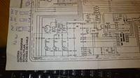 Esab compact 315E professional - Spalony tranzystor Q2
