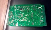 Whirlpool AWE 6317/P - pralka wyłączyła się podczas prania i nie reaguje