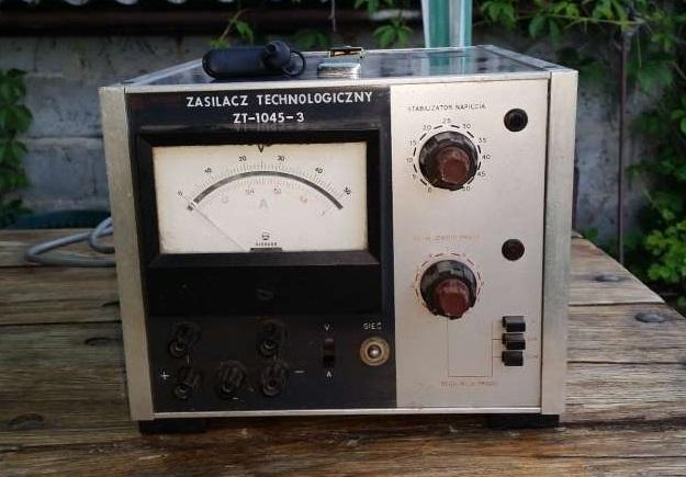 ZT-980-3 (ZT-1045-3) - Dziwne zakresy napi��.