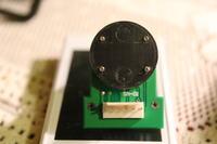 Uszkodzenie sterowania poziomego lasera