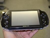 Chi�czycy podrobili jeszcze niewydan� konsol� Sony PS Vita