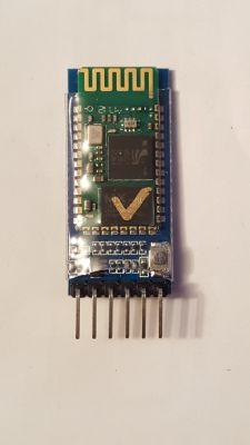 Test modułu Bluetooth HC-05 - recenzja i opinia