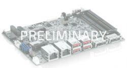 Nowe komputery jednopłytkowe z układem Intel Tiger Lake 11-tej generacji