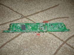 Soundbar Sony SA-CT60BT - nie działa - brak zasilania