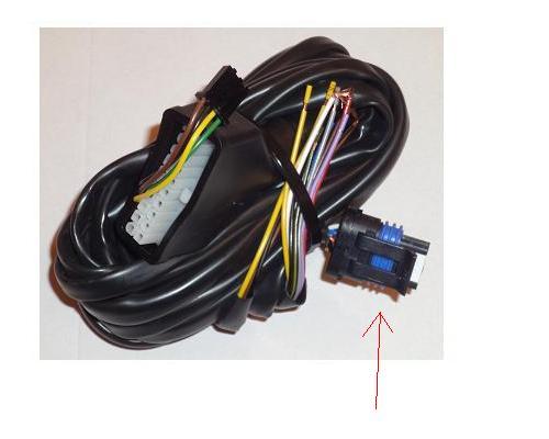 Autronic AL-700 za��cza gaz, ale nie gazuje