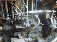SAME 1980 trzy cylindrowy, chł - Dostaje wysokich obrotów po odpaleniu