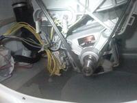 pralka electrolux EWN10470W - wymiana lozyska electrolux EWN10470W