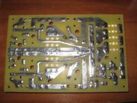 Słuchawkowy OTL ECC88 i 6N13S relacje z budowy
