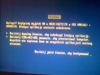 Ami Bios - Nie bootuje z CD, Windows 98 wywala b��dy...