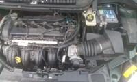 Ford Focus C-max 1.8 - Nie dzialające światła cofania