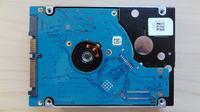 Seagate FreePlay ST1000LM010 - Niewykrywany przez BIOS i system