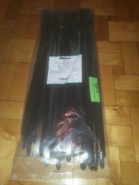 [Sprzedam] Trytytki, Opaski Zaciskowe Profesjonalne Tanio 510mm i 368mm