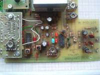 Sterofoniczy Tuner UKF T2011