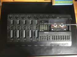 Yamaha MT-100 serwis Warszawa - szukam serwisu w Warszawie